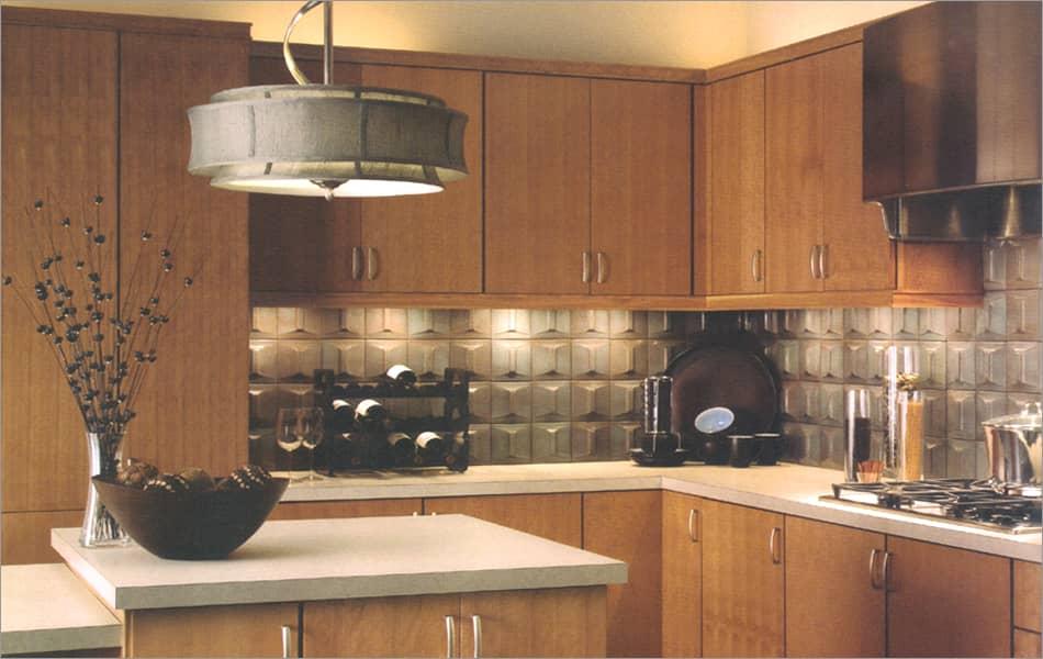 Contemporary Kitchen Wall Tiles - aralsa