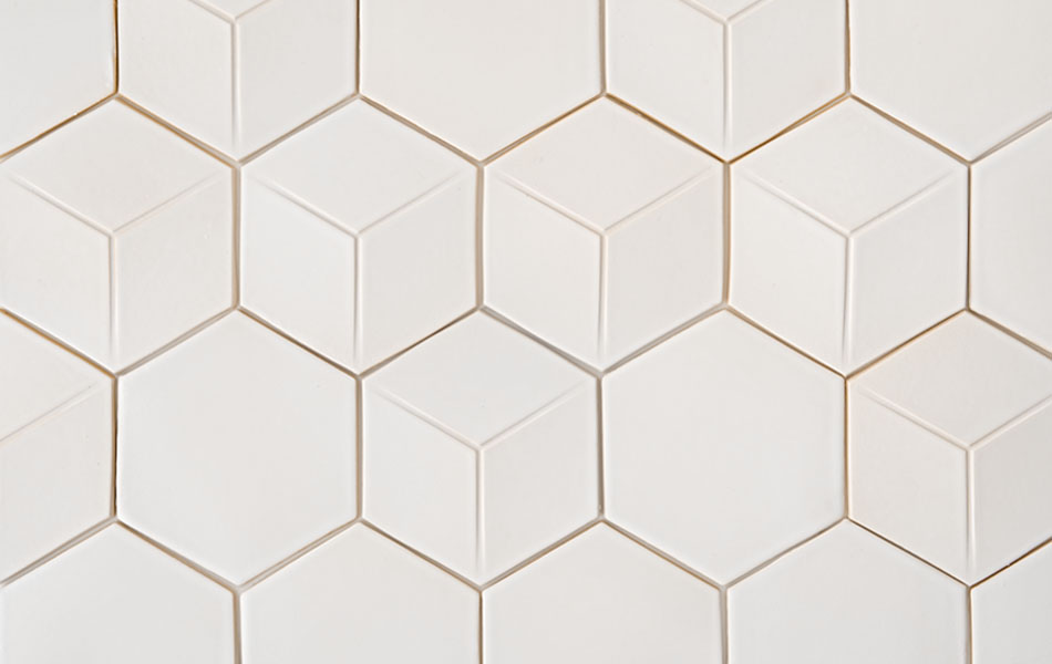 ModCraft dimensional and contemporary field tile