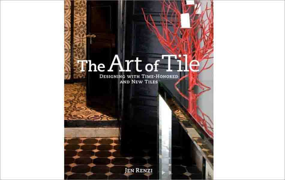 ModCraft honored to be included in design book on tile