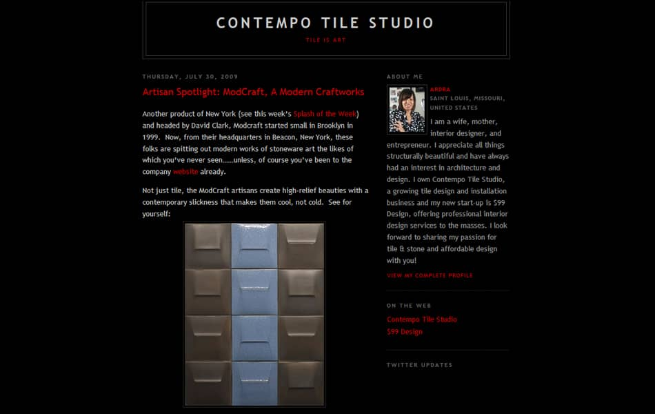 Contempo Tile Studio