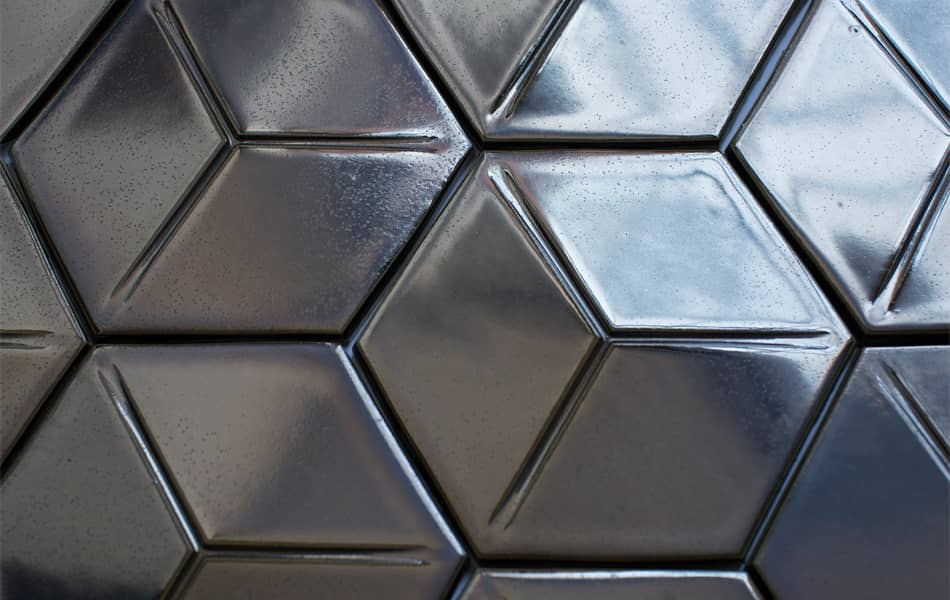 custom pool enclosure hexagon shape. Another Recent Addition To Our Dimensional Wall Tile Line At ModCraft Is  Hexaline: A Subtle Take On The Classic Hexagon Theme In Tiling. Custom Pool Enclosure Shape