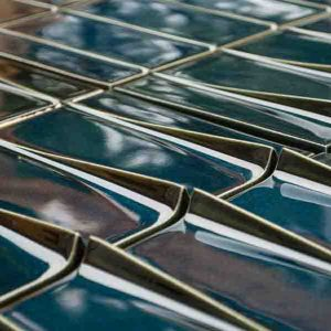 Dimensional Tile Samples