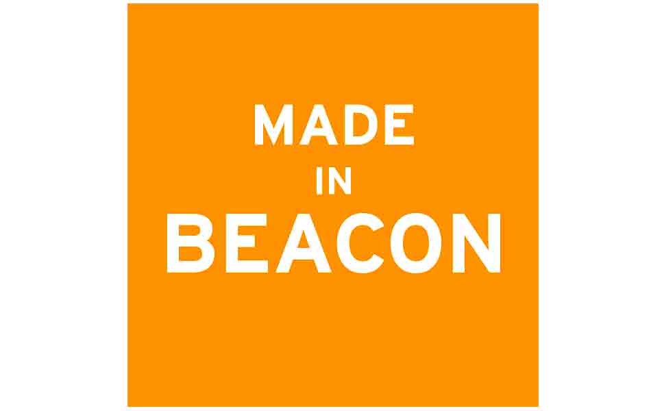 Made In Beacon…