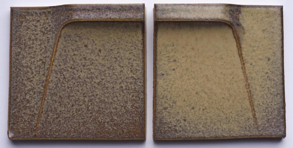 Rust Glaze