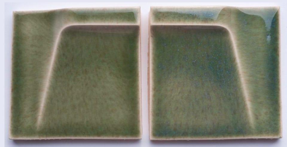 Moss Glaze