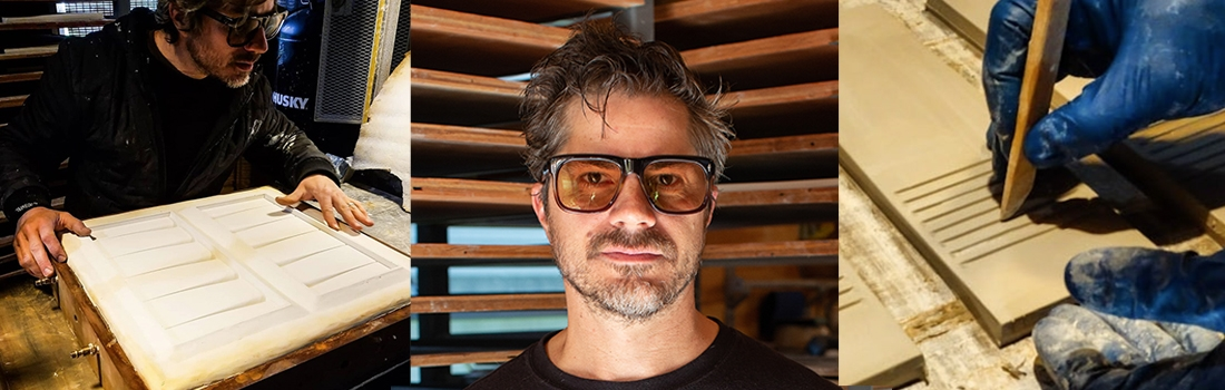 image of David Clark, owner of ModCraft
